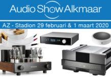 Audio Show Alkmaar