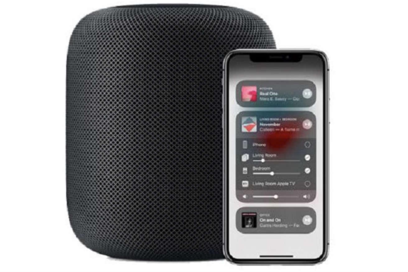 Apple neemt patent op draadloze thuisbioscoop