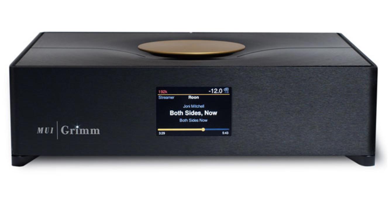 Grimm Audio MU1