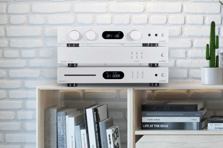 Audiolabstore