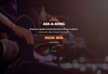 Ask a song