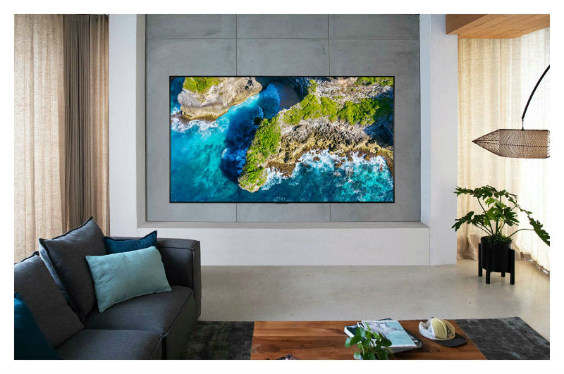 LG OLED ZX Real 8K