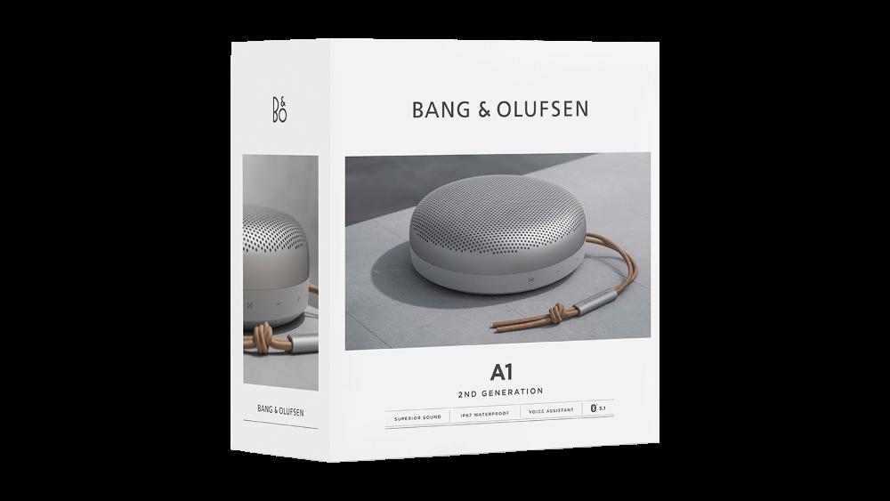 Bang & Olufsen A1 2nd Gen