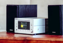 Audioblock MHF-900