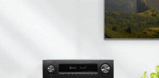 Denon AVR X2700