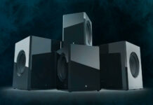 Arendal 1723 Hi-End Subwoofer Series