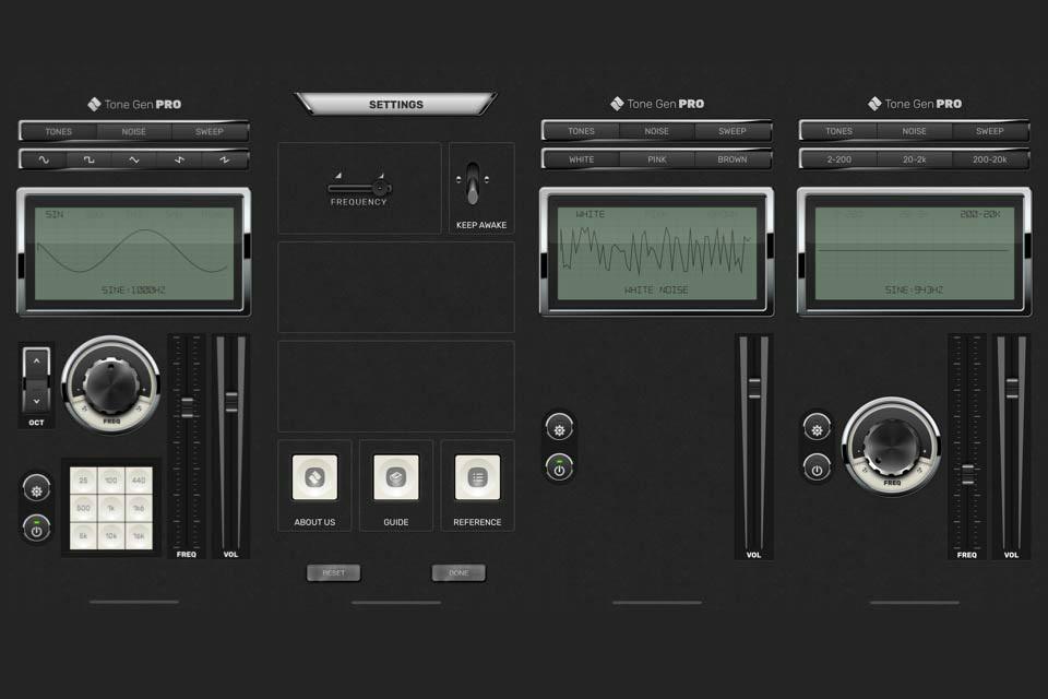 Tone Generator Pro