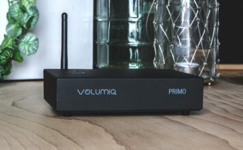 Volumio Primo Hi-Fi Edition