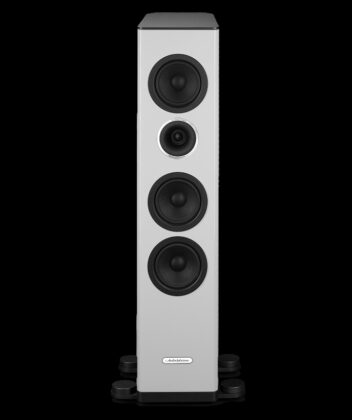 Audio Solutions 0304F