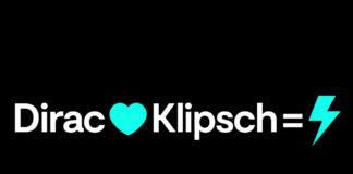 Dirac Klipsch