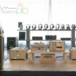 Wide Screen Audio