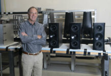 YG Acoustics Yoav Geva