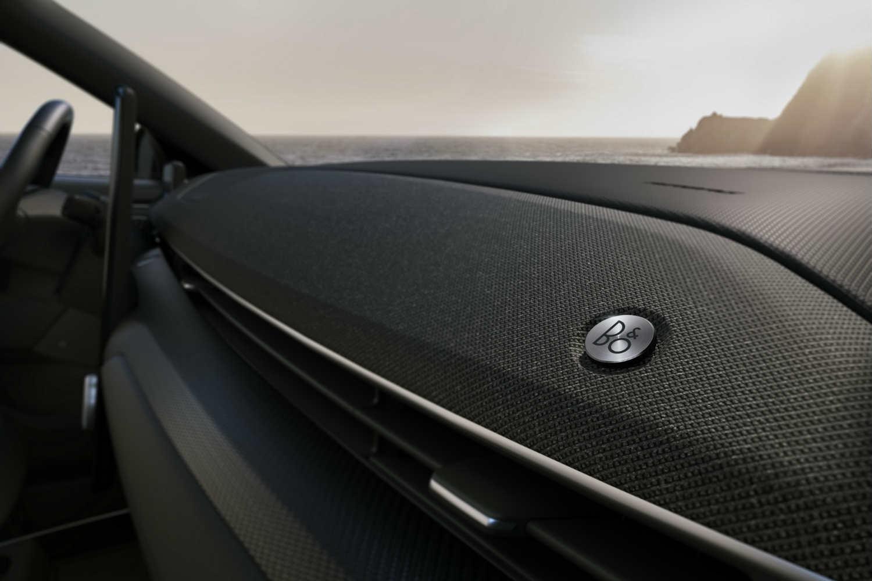 Ford Mustang Mach-E Bang & Olufsen