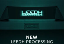 Lumin LEEDH Processing