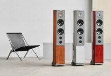 Audiovector R 6 Series