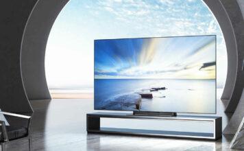 Xiaomi Mi TV Lux