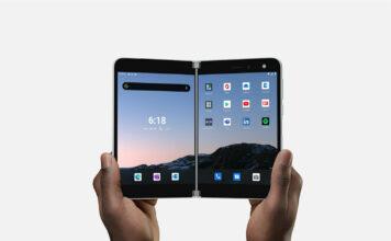 Microsoft Surface Duo