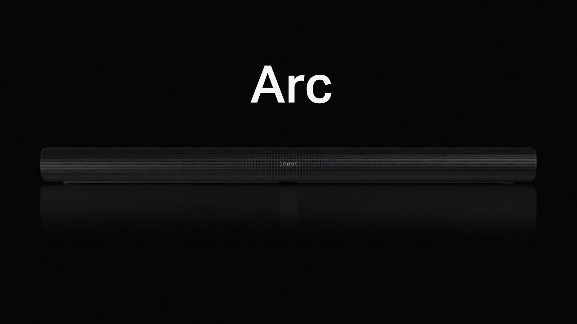 Sonos Arc Review