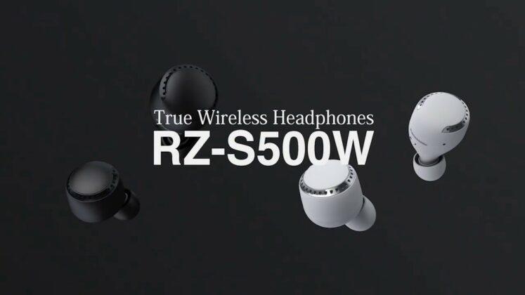 Panasonic RZ-S500W review