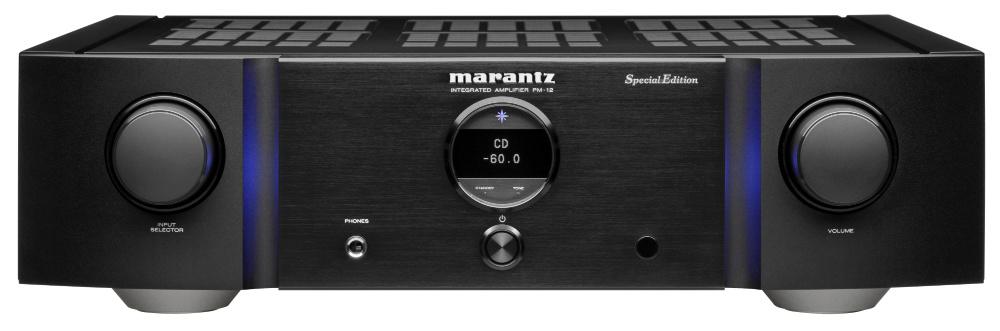 Marantz PM-12 Special Edition