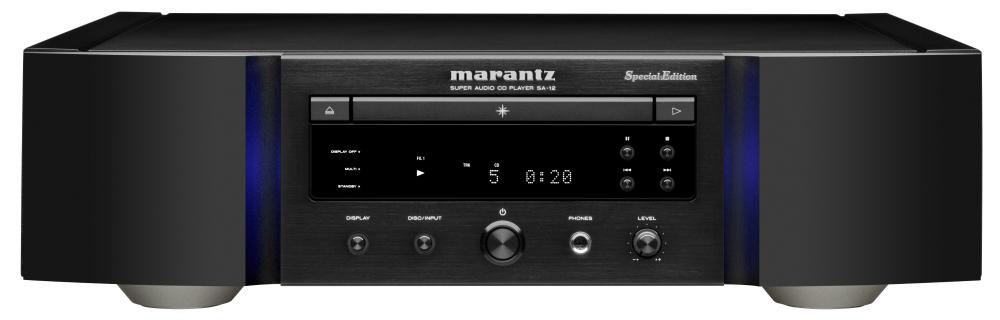 Marantz SA-12 Special Edition