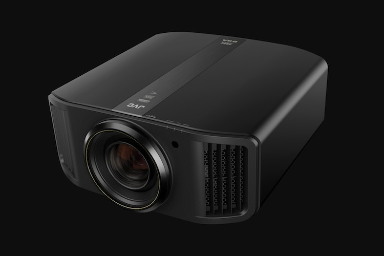 JVC projector firmware update
