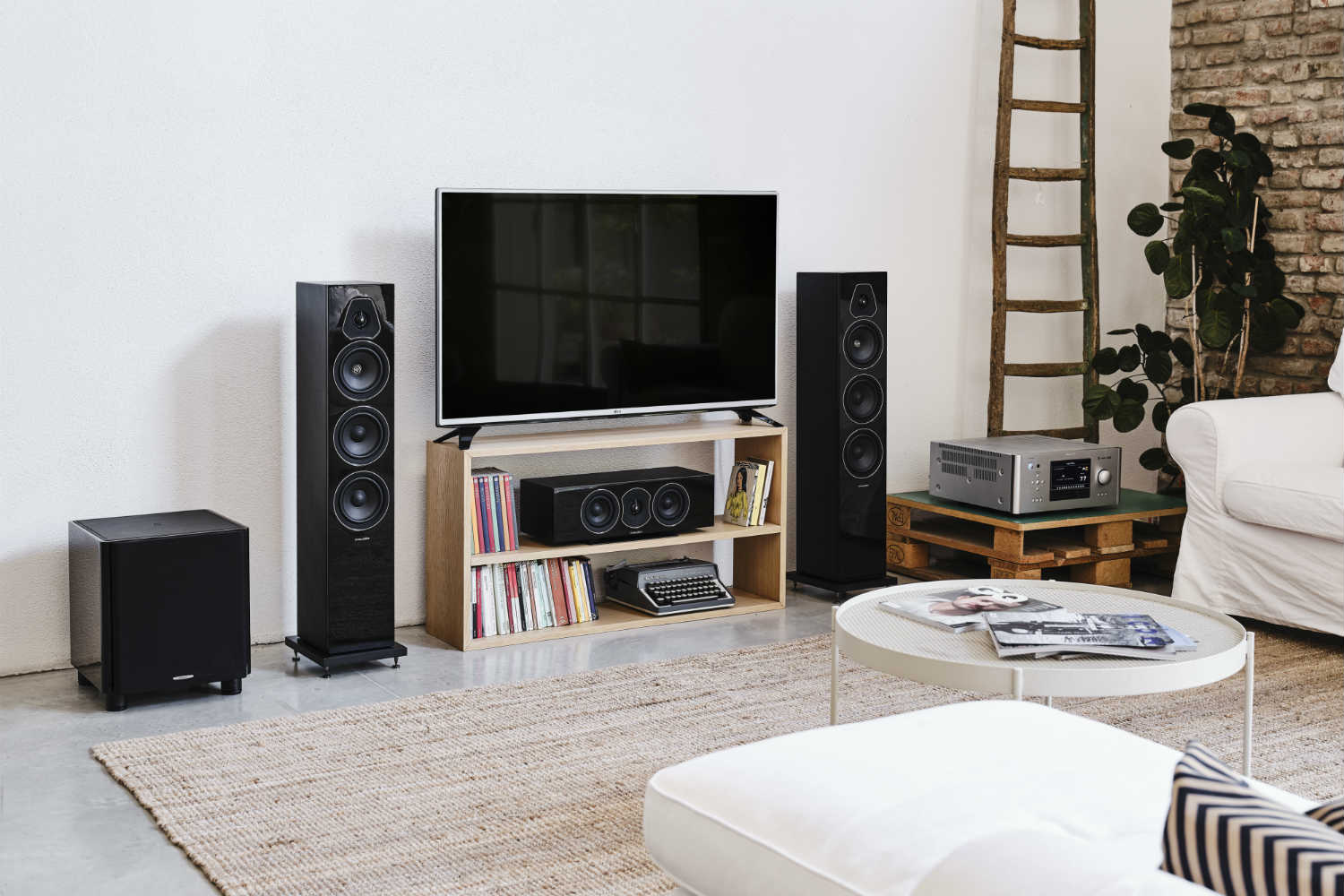 Sonus faber Lumina Collection