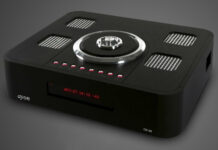 Ayon Audio CD-35 II