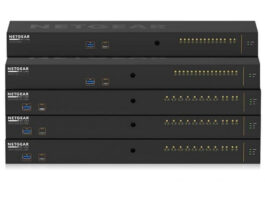 NETGEAR M4250 AV Switcher