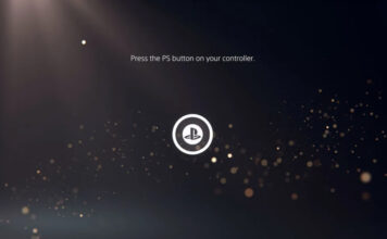 PlayStation 5 UX