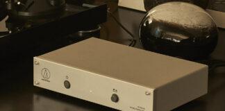 Audio Technica AT-PEQ30