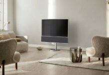 Bang & Olufsen Beovision Contour