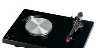 Pro-Ject Debut Aluminium Sub Platter