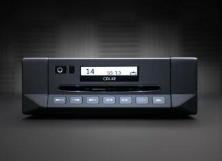 Cyrus Audio XR-serie