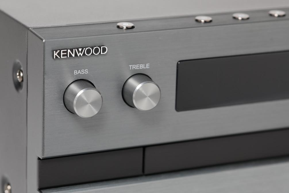 review Kenwood M-918DAB-H