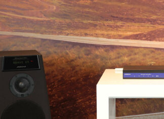 Meridian Audio Sonos