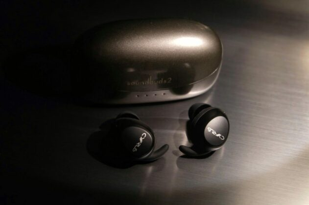 Cyrus Audio soundBuds2