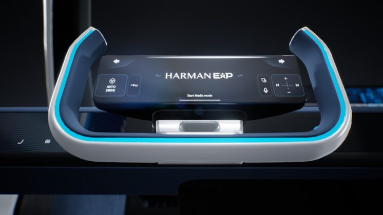 HARMAN Expanded ExP Technology Suite