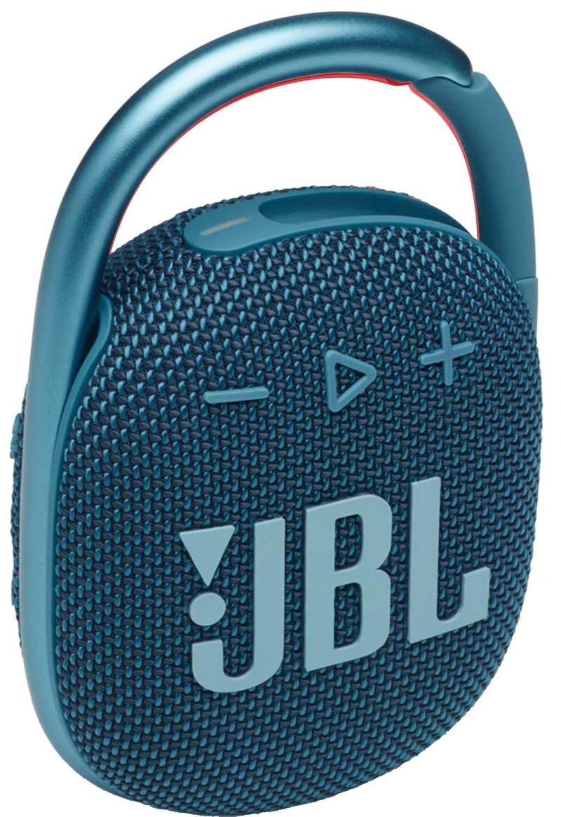 JBL CLIP 4 Review