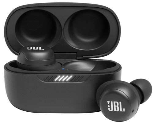 JBL Live Free NC+ TWS in-ears review