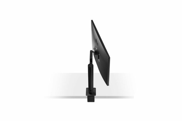 LG UltraFine Display Ergo