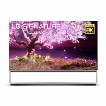 LG 8K OLED 88 Z1