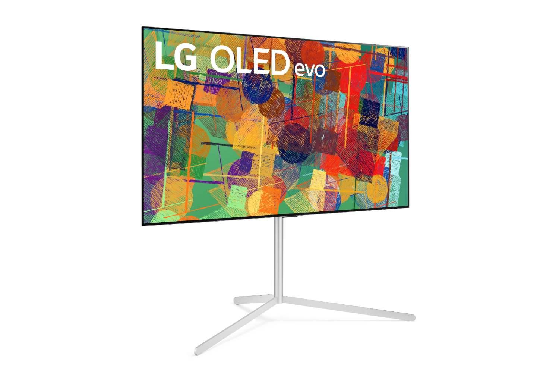 LG premium TV
