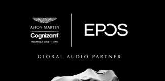 EPOS Aston Martin