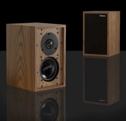 Falcon Acoustics Q7 MiniMonitor