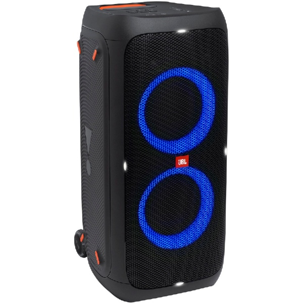jbl partybox 310 review