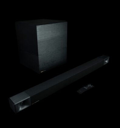 Klipsch Cinema 600 Sound Bar Review