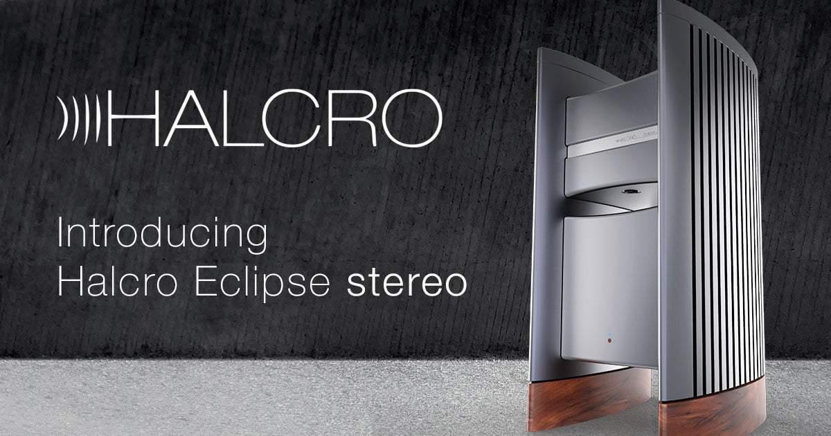 Halcro Eclipse Stereo