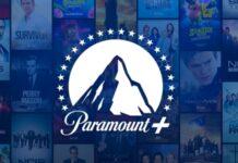 Paramount Plus