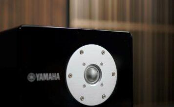 Yamaha NS-3000 Review